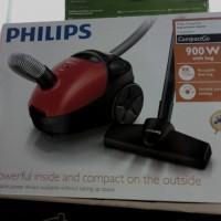 1 (satu) buah Vacuum Cleaner merk Phillip tipe FC8291