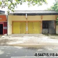 Sebidang Tanah luas 257 m2 Berikut Bangunan SHM 1493 Desa Kandai Dua Kec. Woja Kab. Dompu (Hak Tanggungan PT. BRI (Persero) Tbk. Cab. Dompu)