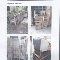 1 (satu) Paket Barang Inventaris Kantor (Kankemenag Gianyar)