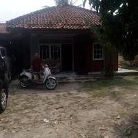 BTPN : Tanah berikut bangunan diatasnya terletak di Kp. Beji Kabupaten Tangerang