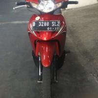 PT. PPA (Persero) 3: Honda NF 11B2D1 No. Polisi B 3288 SLZ Tahun 2013