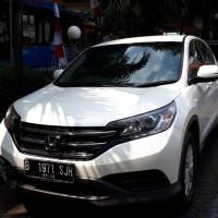 PT. PPA (Persero) 1: Honda CR-V RM1 2WD2.0 AT No. Polisi B 1971 SJH Tahun 2013