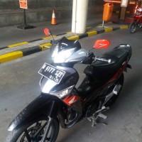 PT. PPA (Persero) 2: Honda NF 125 TR No. Polisi B 6177 SZI Tahun 2010