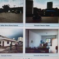 Kurator: 3 bid T/B sesuai SHM No. 07611,07612,07613 terletak di Jl.Raya Rawa Buaya, Kel.Duri Kosambi, Kec.Cengkareng, Jakarta Barat