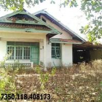 Sebidang Tanah luas 1235 m2 Berikut Bangunan SHM 483 Desa Nowa Kec. Dompu Kab. Dompu (Hak Tanggungan PT. BRI (Persero) Tbk. Cab. Dompu)
