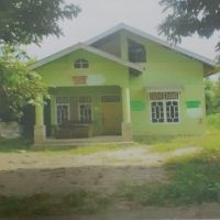 BRI Palopo: Sebidang tanah luas 326 m2, SHM. No. 24, terletak di Desa Setiarejo, Kec. Lamasi, Kab. Luwu