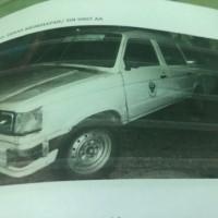 1 (Satu) unit TOYOTA KIJANG KF 50 , Nopol DN 9907 AA, Tahun Pembuatan 1995, PEMKOT 65
