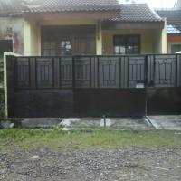 BPR UNIVERSAL = SHGB 526 LT 60 m2 di Perumahan Dramaga Pratama Blok P.6  Nomor 19 RT 002 RW 006, Cibadak, Ciampea, Kab Bogor