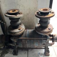 KPP Pratama Salir (23/5) - 1 (satu) paket peralatan dan mesin pompa air dalam kondisi rusak berat