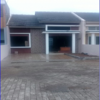 BPR UNIVERSAL = SHM 1956 LT 87 m2 di Jl Setapak Kav Cimanggu Hills KP Pabuaran Blok B No 3 RT002RW 001,Mekar Wangi,Tanah Sareal,Kota Bogor