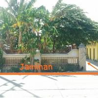 Tanah dan bangunan, SHM No. 141 luas tanah 315 m2, terletak di Desa Guyangan, Kecamatan Bagor, Kabupaten Nganjuk