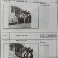 SHM No: 939/Jaticempaka, luas 290 m2, Jl Cempaka Baru II No 58 Rt.002 Rw.05 Jaticempaka, Pondokgede, Kota Bekasi