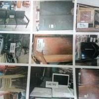Pemkab Tanjung Jabung Barat lelang Barang Milik Daerah Berupa 1 Paket Peralatan Kantor