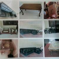 Pemkab Tanjung Jabung Barat Lelang 1 Paket Peralatan Rumah Tangga berupa Kursi/Sofa