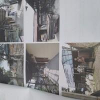 BRI :tanah seluas 225 m2 + bangunan, SHM No.333,Jl.Graha Raya Sudimara Pinang RT.003 RW.004 No.118,Sudimara Pinang,Pinang Kota Tangerang
