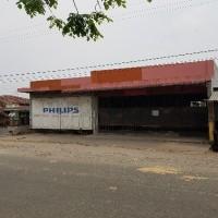 4..BRI Cab Medan Gt.Subroto, Tanah luas 665 m2 & bangunan di desa/kel. Terjun, Kec.Medan Marelan
