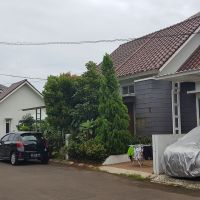 BTN : Tanah berikut bangunan diatasnya terletak di Perumahan Blossom Residence 3 Kota Tangerang Selatan