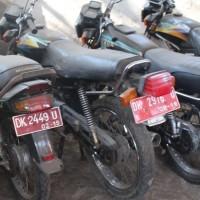 Pemkab Buleleng (22-05)2f : 1 (satu) unit Kendaraan Roda Dua, merk/type Honda Win, Tahun 2003