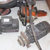 Pemkab Buleleng (22-05)3a : 1 (satu) paket peralatan dan mesin