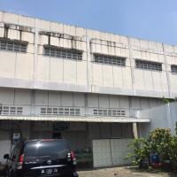 Lelang Sukarela : Tanah & Bangunan Gudang Luas 701 m2 SHM No. 5/Tegal Sari Mandala II - Medan