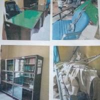 Pengadilan Tinggi Agama Jambi Lelang 1 (satu) Paket Barang Inventaris dan Peralatan Kantor
