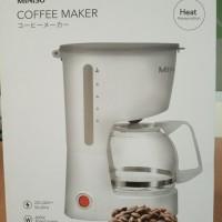 1 (satu) unit Coffee Maker Miniso