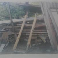 Polda Sultra : 1 (satu) paket Barang Milik Negara berupa bongkaran atas bangunan gedung permanen