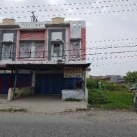 2.BRI Cab.Medan Gatsu, Tanah luas 80 m2 & bangunan di Desa/Kel.Tanjung Gusta,Kec.Medan Helvetia,Kota Medan