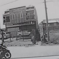 PT. BRI. Enrekang: Sebidang tanah luas 357 m2, SHM. 01011, terletak di Kec. Wara, Kota Palopo