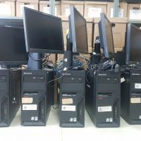 KPP WP Besar Empat- 1 paket BMN berupa 12 unit personal computer