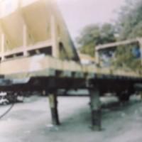 1 (satu) Paket Kendaraan Dinas kondisi rusak berat milik Pemprov DKI Jakarta (tanpa dokumen)