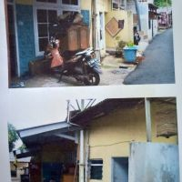 PT. BPR Difobutama: Rumah, SHM No.3587, Lt 57 m2 di Kampung Kapuk RT/RW.005/004, Kel. Lebak Bulus, Kec. Cilandak, Jaksel