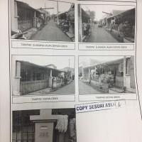 Bank Mega: TB SHM No. 6735 ls100 m2 di Komp.Riung Bandung Jl. Saluyu XII C No. 258 RT.09/09 Kel.Cipamokolan, Kec Rancasari, Kota Bandung
