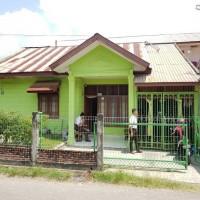 BSM BNA: Tanah dan bangunan di  Desa Rumpet, Kec. Krueng Barona Jaya, Kab.Aceh Besar, Propinsi Aceh SHM No. 57, Luas Tanah 210 m2