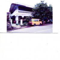 4.(BTN Pekalongan) Dilelang sebidang tanah & bangunan sesuai SHM.No.442, Luas +/- 134 M2 terletak di Ds.Slawi Wetan Kec.Slawi Kab.Tegal