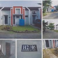 Tanah berikut bangunan di atasnya SHGB 04349, luas 83 M2 di  Kel. Paccinongang, Kec. Somba Opu Kab. Gowa (Bank Mandiri CCR)
