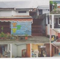 Tanah berikut bangunan di atasnya SHM 20736, luas 104 M2 di Jl Tidung Kel. Mappala, Kec. Rappocini   Kota Makassar  (Bank Mandiri CCR)