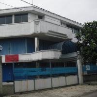 Tim Kurator PT. Mimikids Garmindo 1: (Dua) bidang tanah, bangunan pabrik,sarana pelengkap dan mesin di Jl.Sekejati No.42,