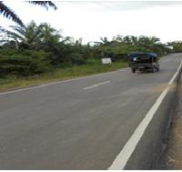 PT PNM (Persero) Balikpapan :  Tanah (SHM 588) Janju, Tanah Grogot
