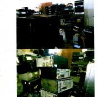 1 (satu) Paket Barang Milik Negara berupa Inventaris Kantor Milik LPP RRI Denpasar