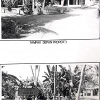 Mandiri SME Smg: Tanah & bangunan, SHM no. 02022, luas 1.583 M2, di Ds/Kel. Sabdodadi, Kec. Bantul, Kab. Bantul