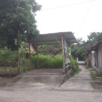 BPR Mataram Mitra Manunggal: Tanah, SHM no. 08255, luas 112 M2, di Ds/Kel. Baturetno, Kec. Banguntapan, Kab. Bantul