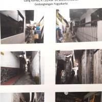 BPR Dewa Arthaka Mulya: tanah & bangunan, SHM no. 791, luas 93 M2, di Ds/Kel. Sosromenduran, Kec. Gedongtengen, Kota Yogyakarta