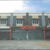 [BCA PLG]2. Empat bidang tanah dlm satu paket LT 279m2 SHM 1200,1190,1201 & 1191 di Jl. Alamsyah Ratu Prawira Negara-Karang Jaya-Palemba