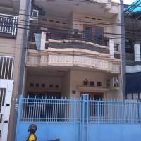 BRI Mangga Dua- SHM No. 10676 luas 49 m2 terletak di Jl. Palapa III RT 009/06 No. 11 B Tegal Alur Jakarta Barat