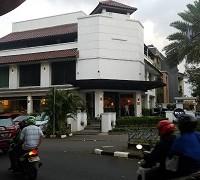 Pengadilan Agama Jaksel: Sebidang tanah & bangunan luas 567 M2, Jl. Birah II, No.2, Blok S/II, Persil No.59, Jakarta Selatan, SHM No.113