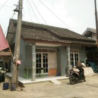 BJB TANGERANG : Tanah berikut bangunan diatasnya terletak di Kp. Cibadak Kabupaten Tangerang