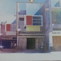 Bank Mandiri: Sebidang tanah dan Bangunan luas 68 m², SHM No.01158, terletak di Kec. Wara, Kota. Palopo