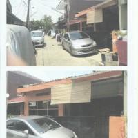 BPR CENTRA KREDITAMA : Tanah berikut bangunan diatasnya terletak di Komplek Garuda Kabupaten Tangerang