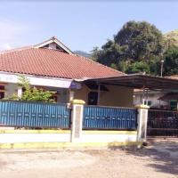 Tanah dan Bangunan, SHM No. 104 Lt. 1.050 m2,   Jl. Ipik RT. 01/03  Kel. Suralaya, Kec. Pulomerak, Kota Cilegon.